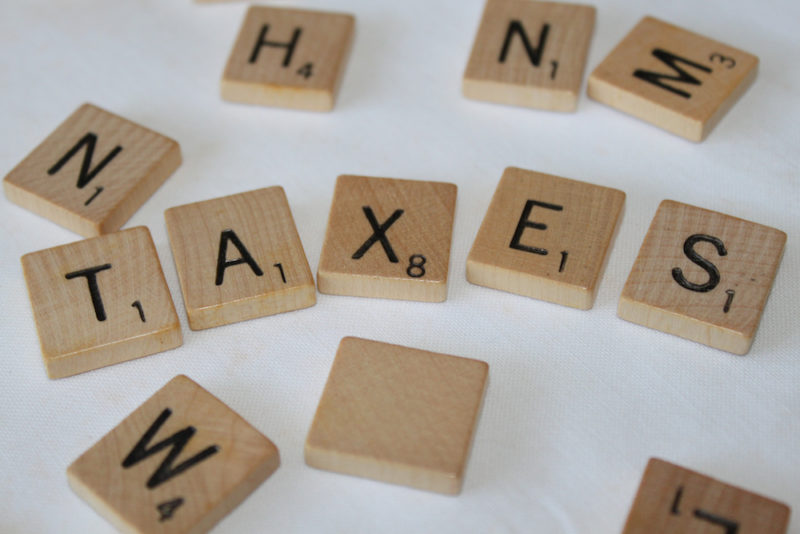 taxes scrabble retirement nut